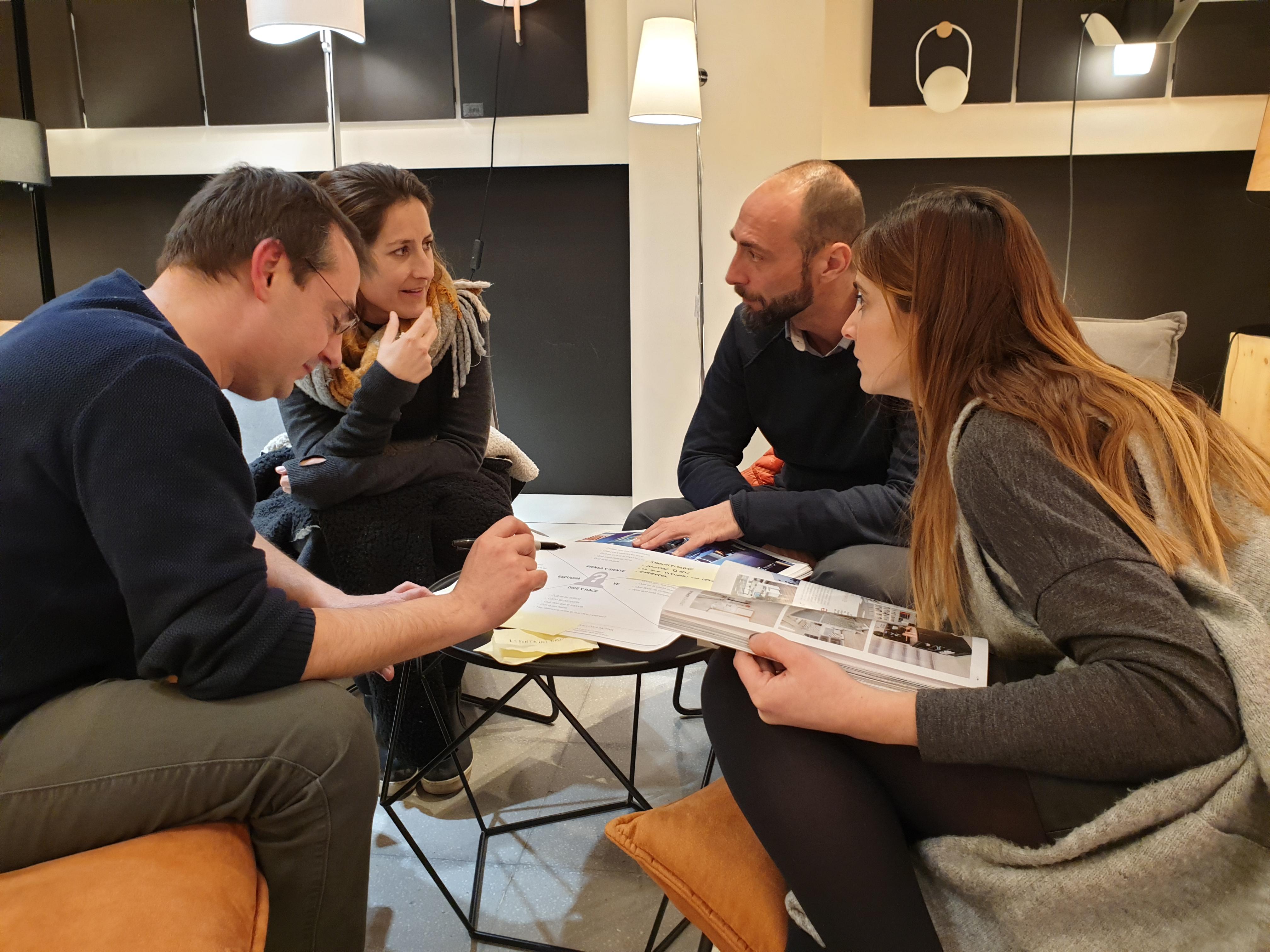 Faro Voxpopuli workshop